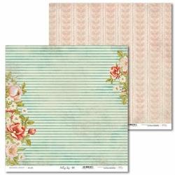 Ozdobny papier Vintage Trip 30,5x30,5 cm - 03 - 03