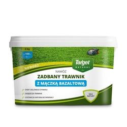 Nawóz do trawnika – z mączką bazaltową – 4 kg target