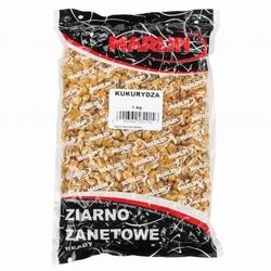 Ziarno zanętowe - kukurydza waniliowa marlin 1kg
