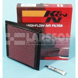 Filtr powietrza kn du-0900 3120438 ducati 907, paso 906, supersport 900, sl 900, monster 900, supersport 750, monster 600