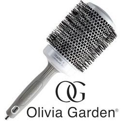 Olivia garden ceramic ion 65mm duża szczotka do modelowania włosów
