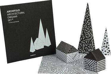 Origami archifold
