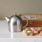 Dzbanek stalowy do herbaty termiczny 1 litr minuet santhee bredemeijer matowy 3306ms