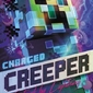 Minecraft charged creeper - plakat