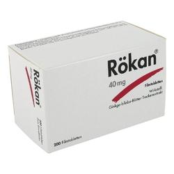 Roekan 40 mg filmtabl.