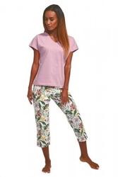 Cornette 371170 vivian piżama damska