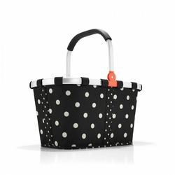 Koszyk na zakupy Reisenthel carrybag mixed dots - mixed dots