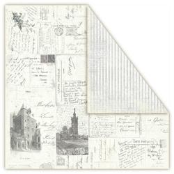 Papier do scrapbookingu Diamonds 30x30cm - Koh-i-noor - 04