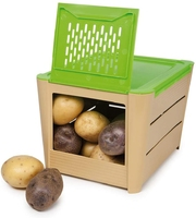 Pojemnik do przechowywania warzyw snips portapatate