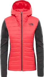 Kurtka damska the north face mashup t93ksf7gl