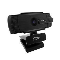 Media-tech kamera internetowa full hd look v privacy