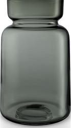 Wazon szklany silhouette 22 cm