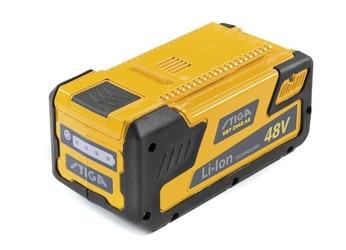 Stiga akumulator sbt 2048 ae 48v 2 ah  raty 10 x 0   najtańsza dostawa  dzwoń i negocjuj cenę  dostępny 24h   tel. 22 266 04 50 wa-wa