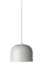 Lampa wisząca GM 15 jasnoszara