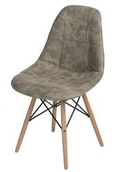 Krzesło p016w pico inspirowane dsw - khaki