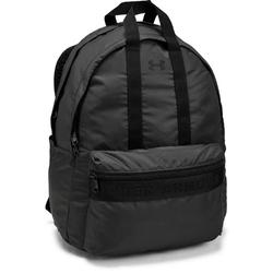 Plecak damski under armour favorite backpack - szary