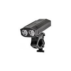 Lampa przednia prox hadar powerbank 900lm 5200mah usb