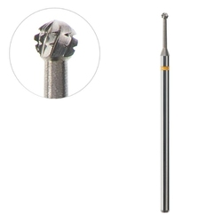Frez stalowa kulka 1,61,6mm acurata