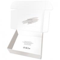 Pudełko prezentowe średnie 240 x 200 x 90 mm 1 szt.