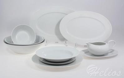 Serwis obiadowy bez wazy dla 12 os.  44 części - e755 yvette