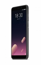 MEIZU Smartfon M6S 332 GB CZARNY