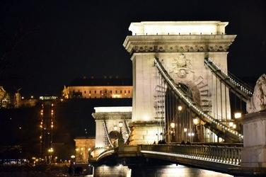 Fototapeta most w budapeszcie fp 2221