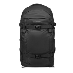 Plecak turystyczny pacsafe venturesafe x40 czarny