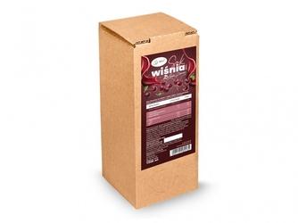 Sok 100 wiśnia 1500 ml anka dziedzic - vivio