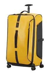 Walizka samsonite paradiver light 79 cm - yellow