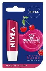 Nivea lip cherry, pomadka ochronna