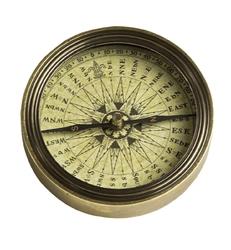 Authentic models kompas polaris  co027