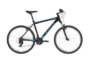 Rower alpina eco m10 black