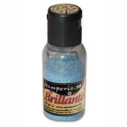 Brokat Brillantini 20 g - niebieski jasny - NIEJAS