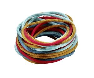Bransoletkasznurek tekstylny 2575-2