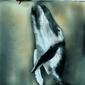 Wielorybek - plakat wymiar do wyboru: 29,7x42 cm