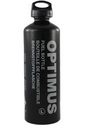 Butelka na paliwo optimus 1,0l z zabezpieczeniem przed dziećmi