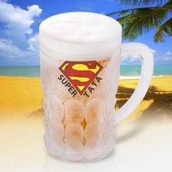 Lodowy Kufel Super Tata