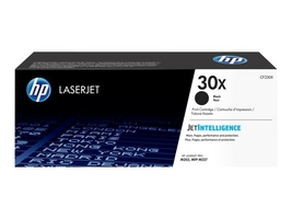 Hp toner hp30x high capacity original laser czarny