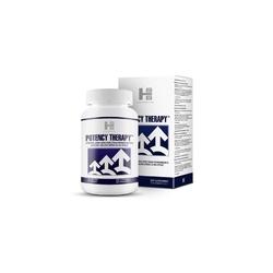 60 tabletek na potencję potency therapy