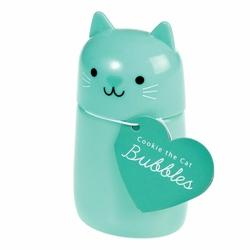 Bańki mydlane, Kotek Cookie, Rex London - kotek