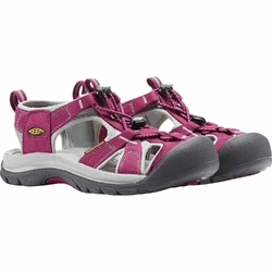 Sandały damskie keen venice h2 - fioletowy