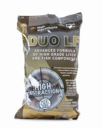 Kulki proteinowe starbaits duo lf 20mm 1kg bouil pb concept