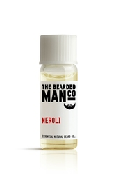 Bearded man co - olejek do brody kwiat pomarańczy - neroli 2ml