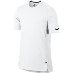 Koszulka Nike Dry Elite - 830949-100 - Biały