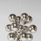 Kare design :: lampa wisząca atomic ø72cm