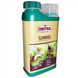 Ślimakol – ekologicznie zwalcza ślimaki – 685 g naturen substral