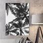 Obraz na płótnie - tropicana perfect , wymiary - 80cm x 120cm