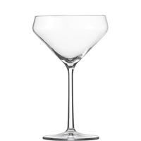 Kieliszki do martini schott zwiesel pure 6 sztuk sh-8545-86-6