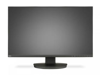 Nec monitor 27 multisync ea271f czarny ah-ips with led