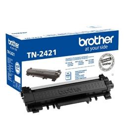 Brother oryginalny toner tn-2421 3000 stron do hldcpmfc-l2xx2 czarny